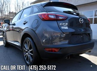 2017 Mazda CX-3 Grand Touring Waterbury, Connecticut 4
