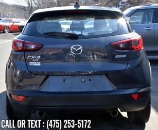 2017 Mazda CX-3 Grand Touring Waterbury, Connecticut 5