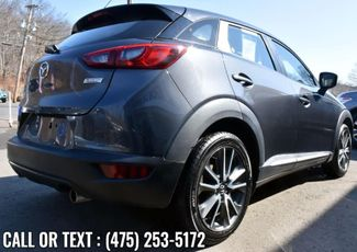 2017 Mazda CX-3 Grand Touring Waterbury, Connecticut 6