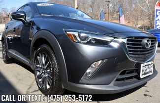 2017 Mazda CX-3 Grand Touring Waterbury, Connecticut 8