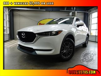 2017 Mazda CX-5 Touring in Airport Motor Mile ( Metro Knoxville ), TN 37777
