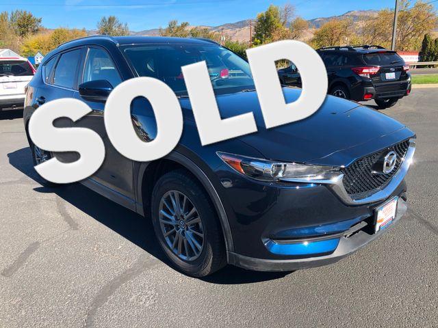2017 Mazda CX-5 Touring AWD | Ashland, OR | Ashland Motor Company in Ashland OR