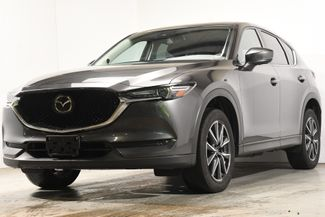 2017 Mazda CX-5 Grand Touring in Branford, CT 06405