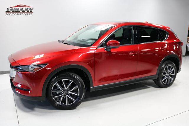 2017 Mazda CX-5 Grand Touring Merrillville, Indiana 33