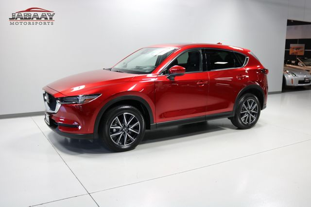 2017 Mazda CX-5 Grand Touring Merrillville, Indiana 38