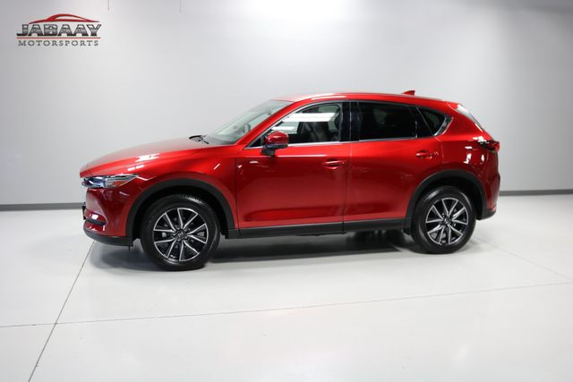 2017 Mazda CX-5 Grand Touring Merrillville, Indiana 39