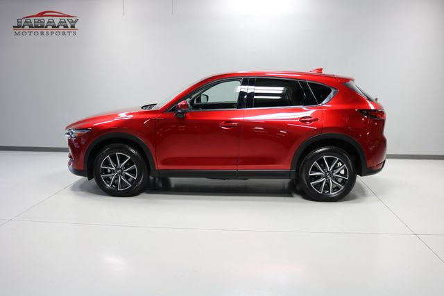 2017 Mazda CX-5 Grand Touring Merrillville, Indiana 40