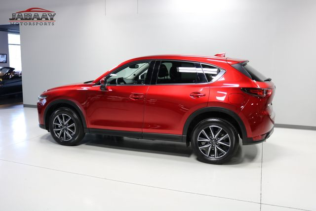2017 Mazda CX-5 Grand Touring Merrillville, Indiana 41