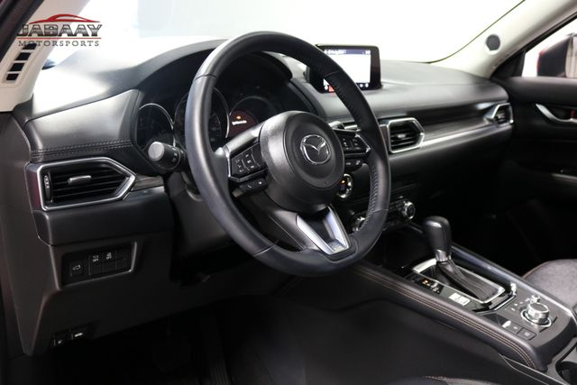 2017 Mazda CX-5 Grand Touring Merrillville, Indiana 9