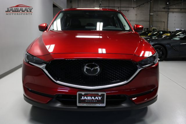 2017 Mazda CX-5 Grand Touring Merrillville, Indiana 7