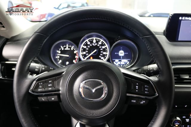 2017 Mazda CX-5 Grand Touring Merrillville, Indiana 17
