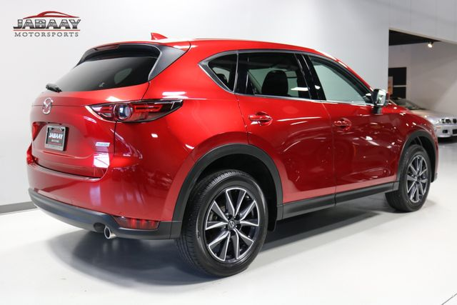 2017 Mazda CX-5 Grand Touring Merrillville, Indiana 4