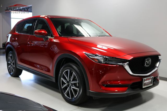 2017 Mazda CX-5 Grand Touring Merrillville, Indiana 6