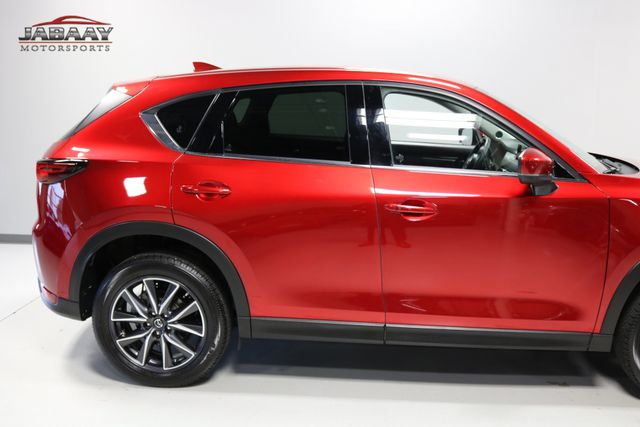 2017 Mazda CX-5 Grand Touring Merrillville, Indiana 42
