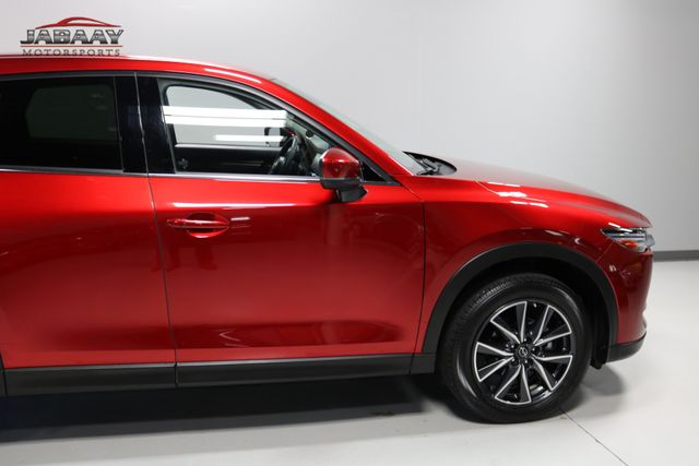 2017 Mazda CX-5 Grand Touring Merrillville, Indiana 43