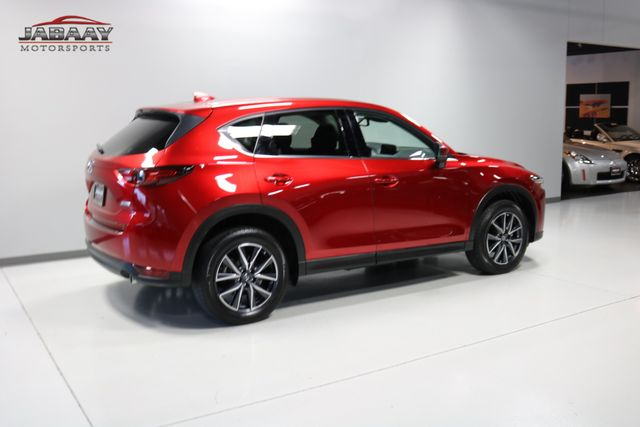 2017 Mazda CX-5 Grand Touring Merrillville, Indiana 44