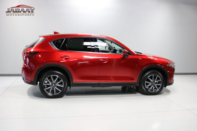 2017 Mazda CX-5 Grand Touring Merrillville, Indiana 45