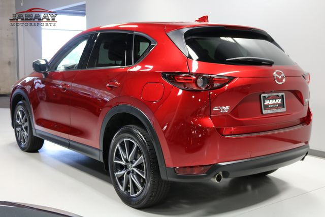 2017 Mazda CX-5 Grand Touring Merrillville, Indiana 2