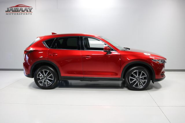 2017 Mazda CX-5 Grand Touring Merrillville, Indiana 46