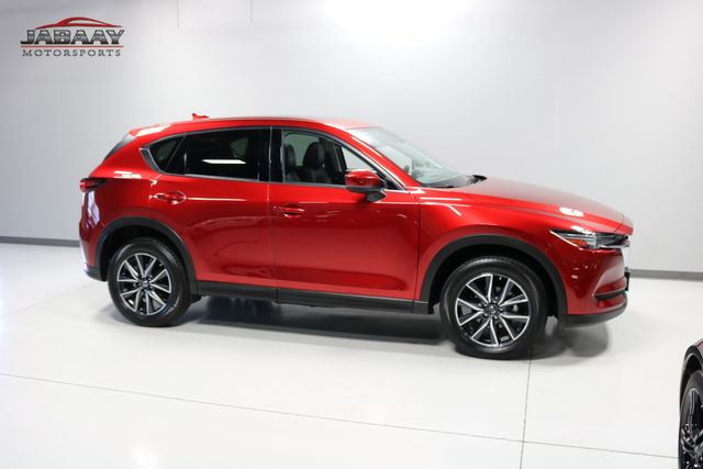2017 Mazda CX-5 Grand Touring Merrillville, Indiana 47