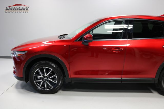 2017 Mazda CX-5 Grand Touring Merrillville, Indiana 36