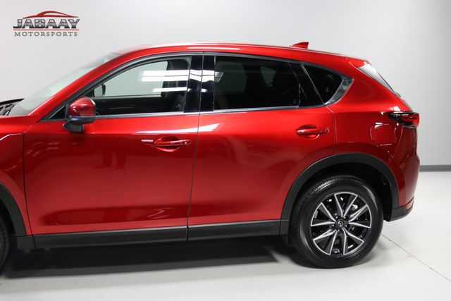 2017 Mazda CX-5 Grand Touring Merrillville, Indiana 37