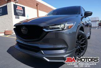 2017 Mazda CX-5 Grand Touring CX5 SUV | MESA, AZ | JBA MOTORS in Mesa AZ