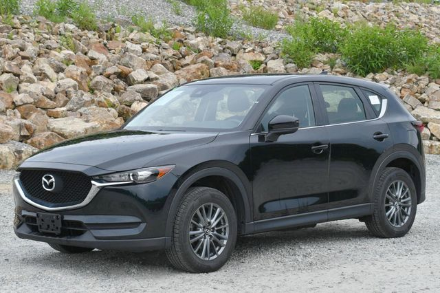 2017 Mazda CX-5 Sport Naugatuck, Connecticut 0