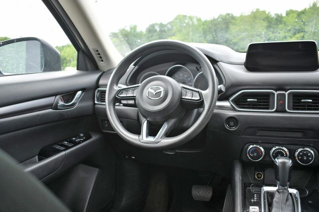 2017 Mazda CX-5 Sport Naugatuck, Connecticut 3