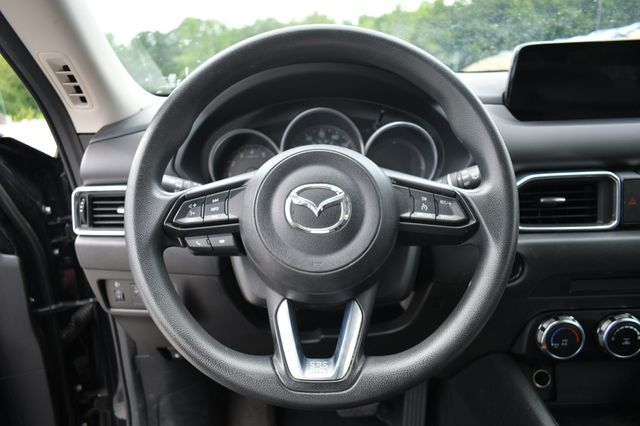 2017 Mazda CX-5 Sport Naugatuck, Connecticut 7