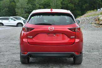 2017 Mazda CX-5 Sport AWD Naugatuck, Connecticut 5
