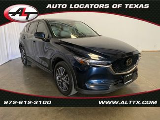 2017 Mazda CX-5 Grand Touring in Plano, TX 75093