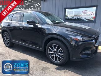2017 Mazda CX-5 Grand Touring in San Antonio, TX 78212