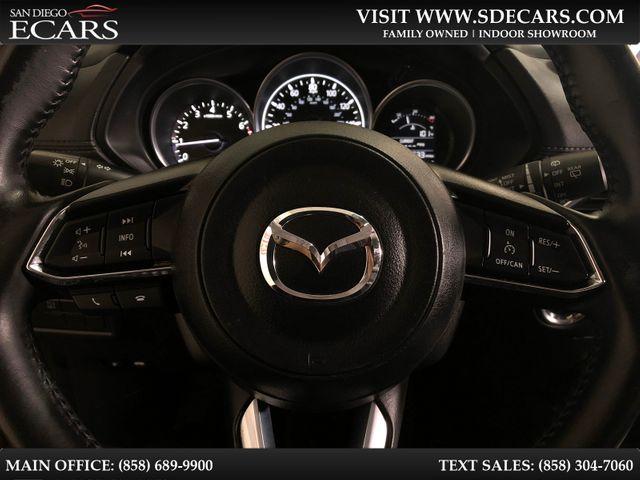2017 Mazda CX-5 Touring in San Diego, CA 92126