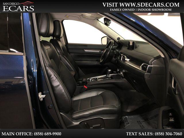 2017 Mazda CX-5 Grand Touring in San Diego, CA 92126