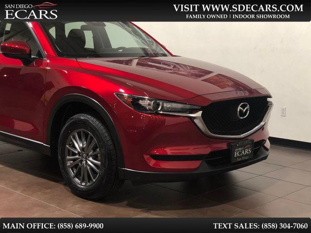 2017 Mazda CX-5 Sport in San Diego, CA 92126