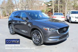 2017 Mazda CX-5 Grand Touring  city PA  Carmix Auto Sales  in Shavertown, PA