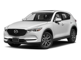2017 Mazda CX-5 Grand Select in Tomball, TX 77375