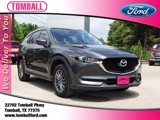 2017 Mazda CX-5 Touring in Tomball, TX 77375