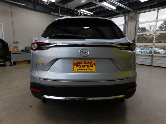 2017 Mazda CX-9 Signature in Airport Motor Mile ( Metro Knoxville ), TN 37777