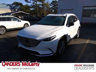 2017 Mazda CX-9 in Huntsville Alabama