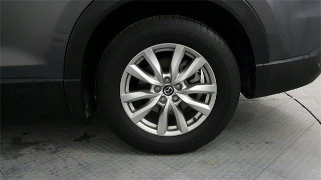 2017 Mazda CX-9 Sport in McKinney, Texas 75070