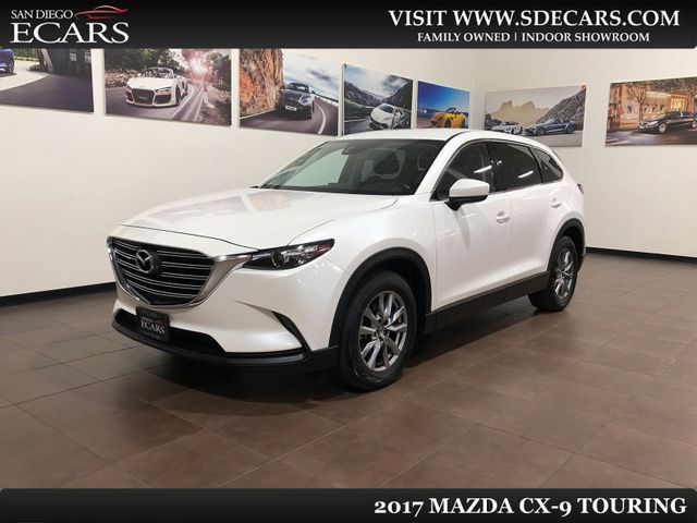 2017 Mazda CX-9 Touring in San Diego, CA 92126