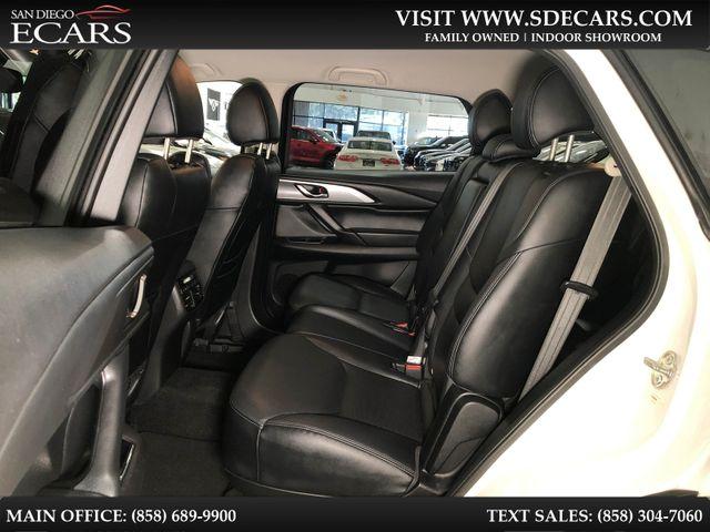 2017 Mazda CX-9 Touring in San Diego, CA 92126