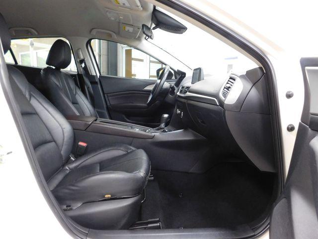 2017 Mazda Mazda3 4-Door Touring in Airport Motor Mile ( Metro Knoxville ), TN 37777