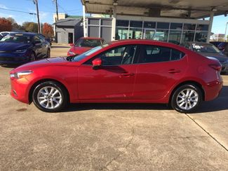 2017 Mazda Mazda3 4-Door Sport  in Bossier City, LA