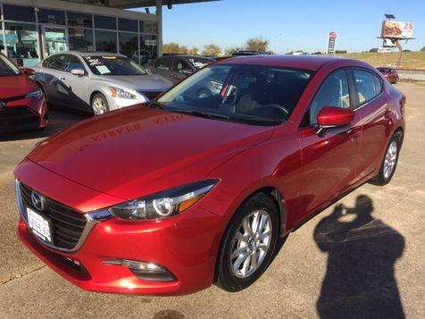 2017 Mazda Mazda3 4-Door Sport in Bossier City, LA