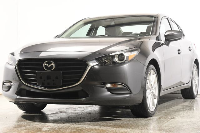 2017 Mazda Mazda3 4-Door Touring w/ Blind Spot