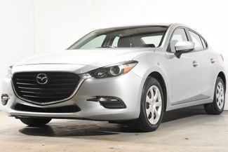 2017 Mazda Mazda3 4-Door Sport in Branford, CT 06405