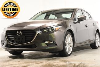 2017 Mazda Mazda3 4-Door Touring w/Blind Spot/ Nav in Branford, CT 06405